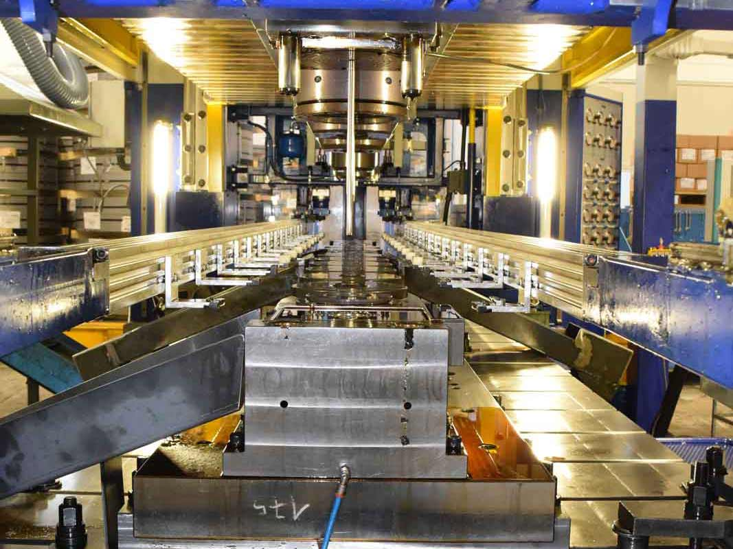 Tranciatura Metalli | Lombardia | Brescia | OF.ME.TRA. Snc